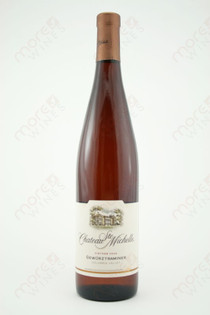 Chateau Ste. Michelle Columbia Valley Gewurztminer 750ml