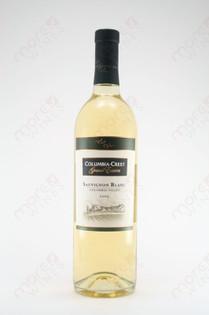 Columbia Crest Grand Estates Sauvignon Blanc 750ml