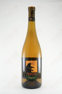 Toasted Head Viognier 750ml