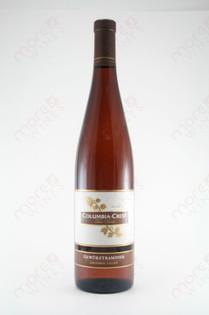 Columbia Crest Two Vines Gewurztraminer 750ml