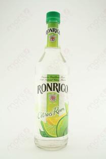 Ronrico Citrus Rum 750ml