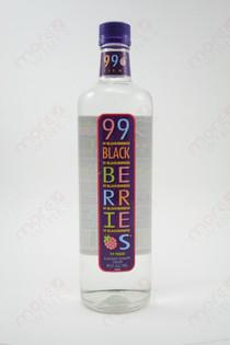 99 Berries Schnapps 750ml