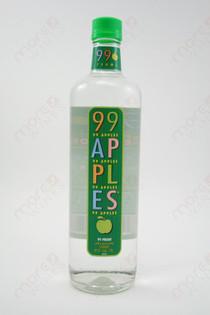 99 Apples Schnapps 750ml