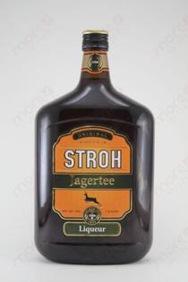 Stroh Jagertee Liqueur 1L