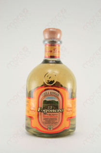 El Fogonero Tequila Reposado 750ml
