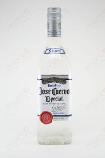 Jose Cuervo Especial Silver 750ml