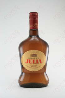 Julia Grappa 750ml