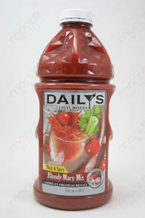 Daily's Thick and Spicy Bloody Mary Mix 1.89L