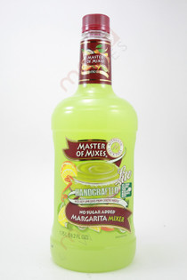 Master of Mixes Light Margarita Mix 1.75L