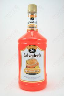 Salvador's Mango Margarita 1.75L