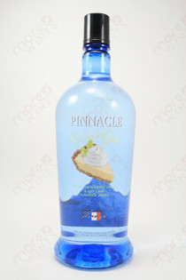Pinnacle Key Lime Whipped Vodka 1.75L