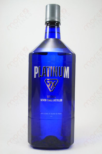 Platinum Vodka 1.75L
