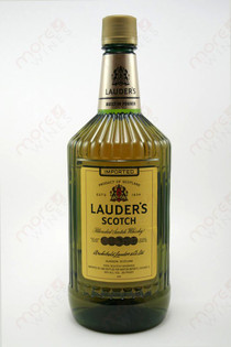 Lauder's Scotch Whiskey 1.75L