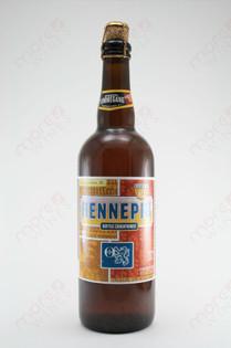 Hennepin Belgian-Style Ale 25.4 fl oz