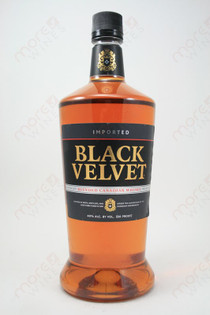 Black Velvet Whiskey 1.75L