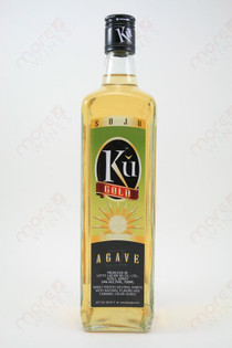 Ku Gold Soju 750ml