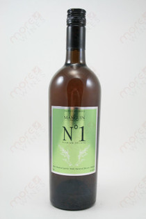 Manguin Number 1 Absinthe 750ml
