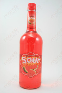 WM Snapps Sour Watermelon 1L
