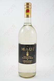 Maui Pineapple Rum 750ml