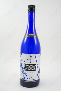 MomoKawa Ruby 750ml