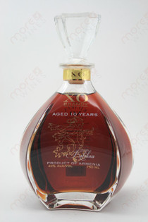 Kilikia XO 10 Year Old Brandy 750ml