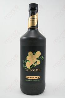 Dekuyper Ginger Liqueur 1L