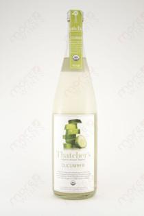 Thatcher's Cucumber Liqueur 750ml