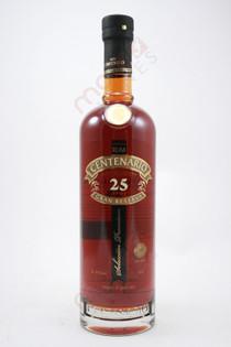 Ron Centenario 25 Year Old Rum 750ml