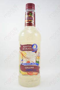 Master of Mixes Collins Mixer 1L