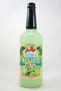 La Paz Skinny Margarita Mix 1L