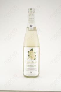 Thatcher's Elderflower Liqueur 750ml