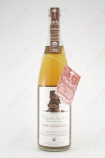 Thatcher's Dark Chocolate Liqueur 750ml