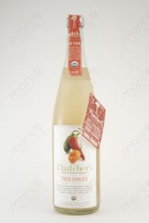 Thatcher's Tres Chiles Liqueur 750ml