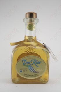 Tres Rios Anejo Tequila 750ml
