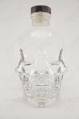 Crystal Head Vodka 750ml - MoreWines