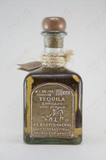 El Reformador Tequila Reposado 750ml