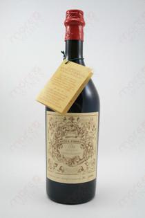 Carpano Antica Formula Vermouth 1L
