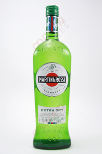 Martini and Rossi Extra Dry 1L