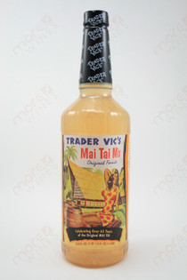 Trader Vic's Mai Tai Mix 750ml