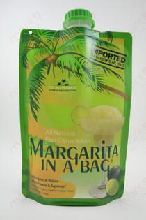 LT. Blender's Margarita In A Bag