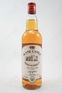 Slane Castle Irish Whiskey 750ml