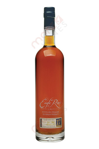 Eagle Rare 17 Year Bourbon Whiskey 2016 750ml