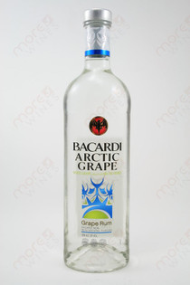 Bacardi Arctic Grape 750ml