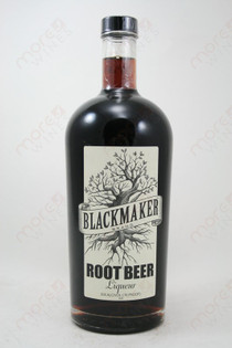 Blackmaker Root Beer Liqueur 750ml