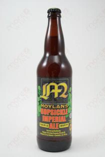 Moylans Hopsickle Imperial Ale 22fl oz