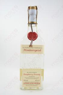 Schladerer Black Forest Himbeergeist Raspberry Brandy 750ml