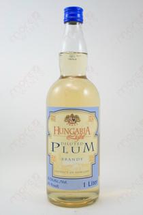 Zwack Hungaria Light Plum Brandy 1L