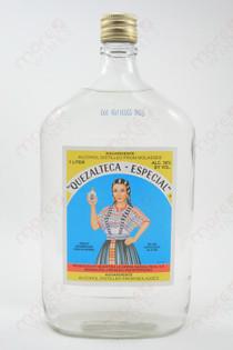 Quezalteca Especial Aguardiente 1L