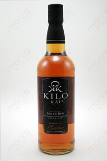 Kilo Kai Spiced Rum 750ml