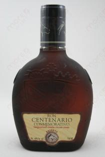 Ron Centenario Conmemorativo Reserva Rum 750ml